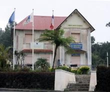 Mairie annexe du Brulé.