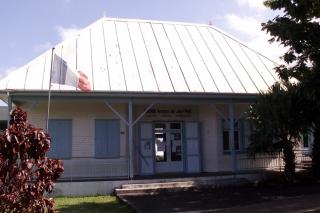 Mairie annexe de Jean Petit La Réunion