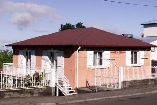 Maison à Bras Creux.