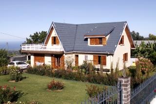 Maison Bras Pontho La Réunion.