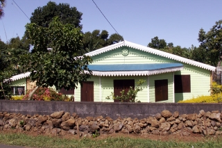 Maison Jean Petit La Réunion