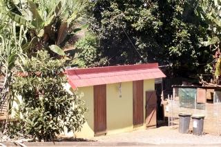 Maison au Petit Tampon.