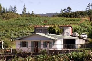 Maison Piton Hyacinthe La Réunion.