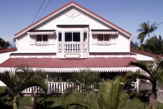 Maison Trois mares.