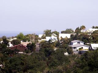 Maisons Le Lambert La Réunion