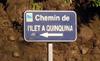 Îlet quinquina