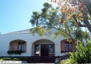 Mairie Montvert-les-Hauts La Réunion.