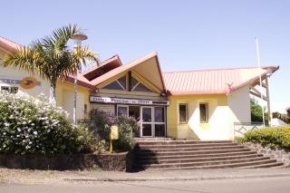 Petit Tampon Centre municipal.