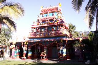 Temple Bel air Saint-Louis.