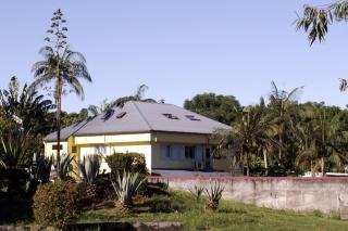 Maison Terrain Fleury Le Tampon La Réunion.
