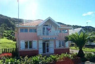 Mairie Tévelave La Réunion.