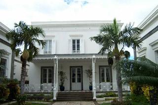 Banque de La Réunion à Saint-Denis de La Réunion
