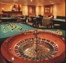Casino à l'île de La Réunion