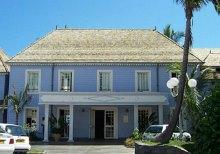 Hôtel à Boucan-Canot La Réunion.