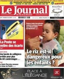 Journal de La Réunion.